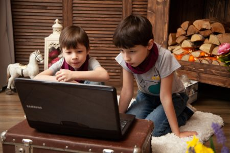 Creating Sacred Space for Children Online: Sample Expectations & Covenant