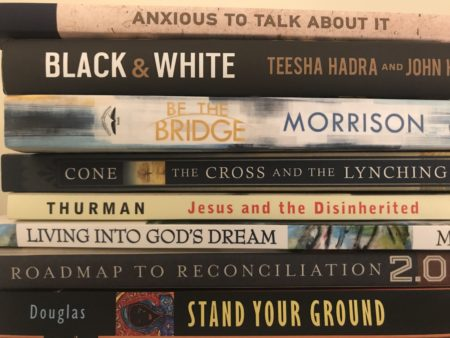 15 Ideas for Small Group Book Studies on Antiracism